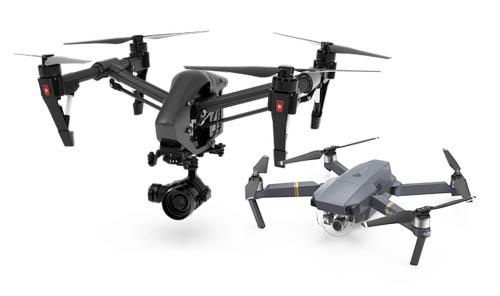 drone Pimento Prod